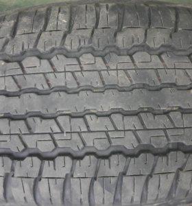 Резина Dunlop AT22 285/60 R18