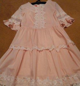 Новое платье,размер 44