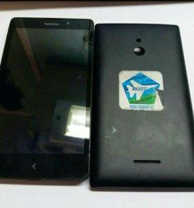Продам Nokia XL Android
