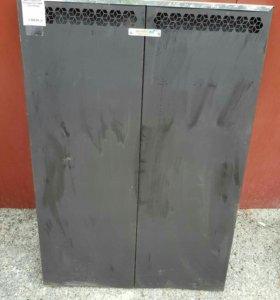 Экран защитный тепловой 70*100 см 2 шт.
