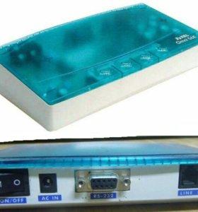 ADSL-модемы