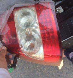 Задний фонарь от приоры 2 новая