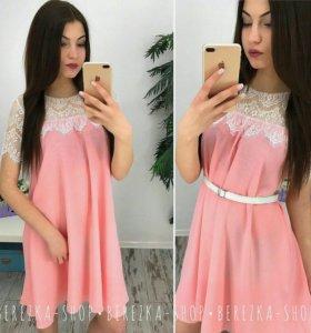 Платье berezka