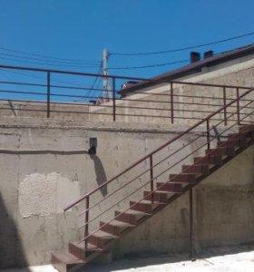Лестницы. Навесы. Решетки. Беседки и т. п