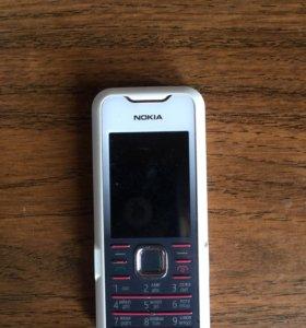 Телефон Nokia 7210