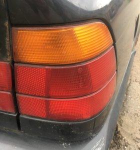 Задние фонари BMW e34 touring