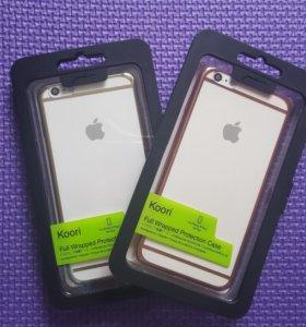 Крышка для iPhone 6 plus