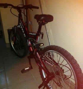 Продаётся велосипед Stels