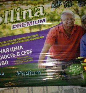 Памперсы для взрослых Золина премиум