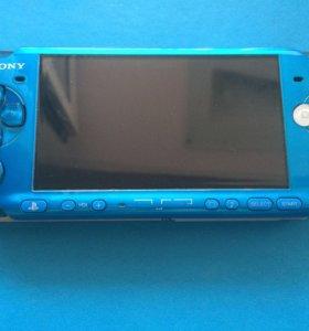 Sony PlayStation Portable 3008 (PSP)