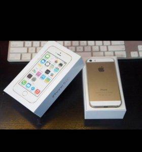 iPhone Gold 16 Gb