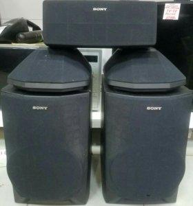 Музыкальние колонки Sony