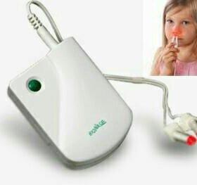 Лазерный терапевтический прибор