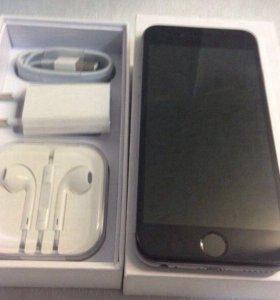 iPhone 6 /новый / без tach ID