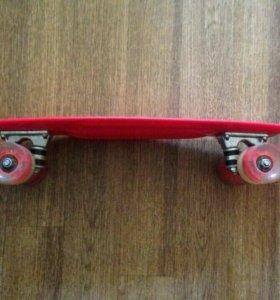 Пенни скейтборд