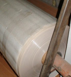 плёнка пвх для вакуумного пресса