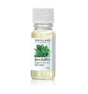 Антибактериальное средство «Чайное дерево»орифлейм