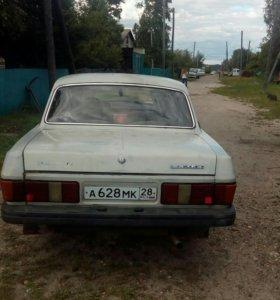 Волга 31029 , 1993 г, 90 л.с