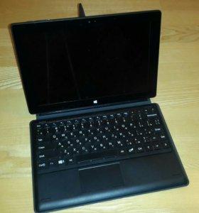 Ноутбук-Планшет IRBIS TW40