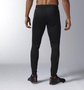 Reebok спортивные штаны