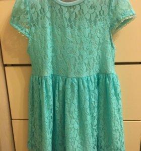 Платья размер 116