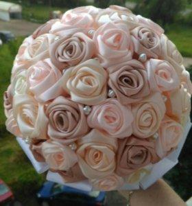 Дублер букета невесты(на заказ)