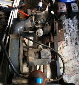компрессор высокого давления