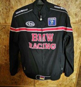 Куртка спортивная BMW
