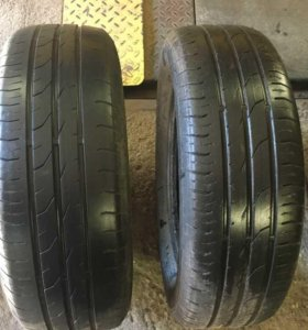 195/65 R15 Continental ContiPremiumContact 2