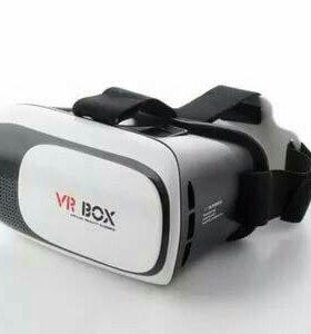 Очки виртуальной реальности
