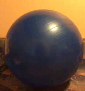 Фитбол мяч для фитнеса и гимнастики