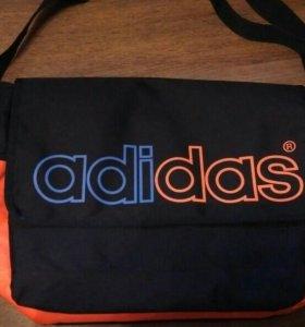 Сумка ,,Adidas neo.