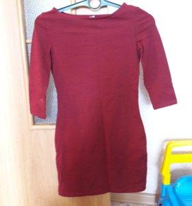 Платье 250 руб