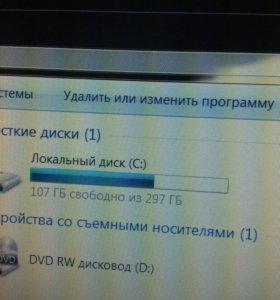 Продам компьютер и принтер