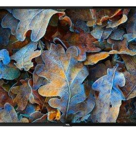Телевизор TCL LED40D2930 (Smart TV, Wi-Fi)