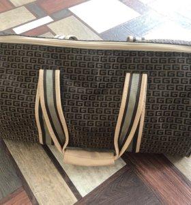 Продам совершенно новую сумку