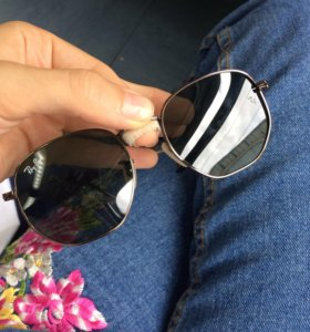 Очки ray ban унисекс