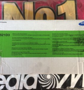 Картридж на Samsung SCX-4521D3