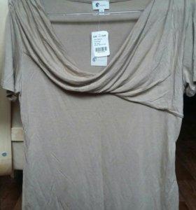 Летняя блузка 44-46