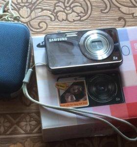 Фотоаппарат Samsung ST700