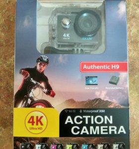 Камера Eken H9