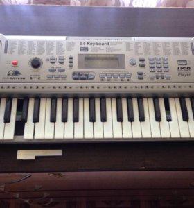 Синтезатор обучающий