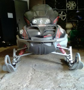 """Arctic cat 800"" 162л.с. 2003г.в."