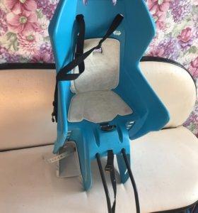 Детское велосипедное кресло