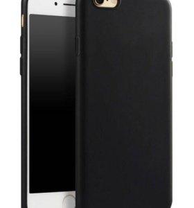 Чехол iPhone 7 plus (новый)