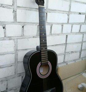 Акустическая гитара Jim