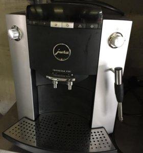Кофемашина Jura F50