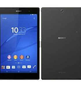 Sony xperia z3 tablet compact (16 Gb, LTE)