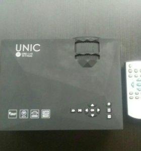 Кинопроектор Unic 46 wi-fi возможен обмен