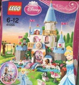 Конструктор Lego Disney